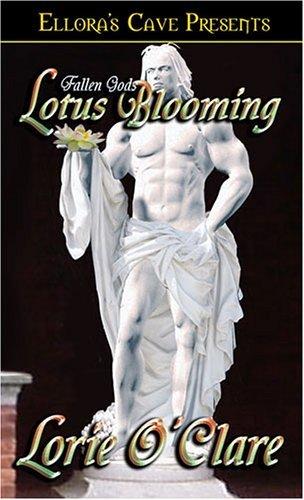 Lotus Blooming (Fallen Gods, #3)