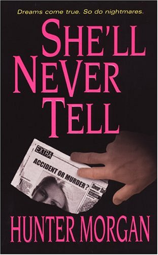Shell Never Tell(Albany Beach Trilogy 1)