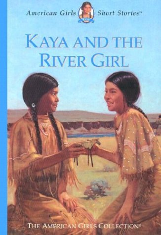 Ebook Kaya and the River Girl by Janet Beeler Shaw read!