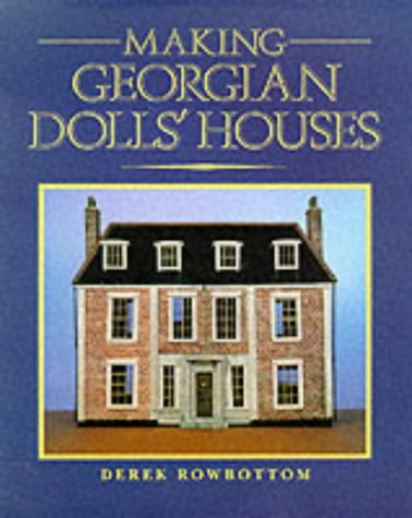 Making Georgian Dolls Houses EPUB