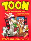 Toon: The Cartoon Roleplaying Game Deluxe Edition