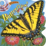Butterflies! [With CD]