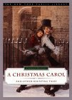 A Christmas Carol and Other Haunting Tales by Charles Dickens