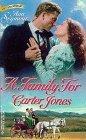 A Family for Carter Jones
