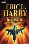 Invasion by Eric L. Harry