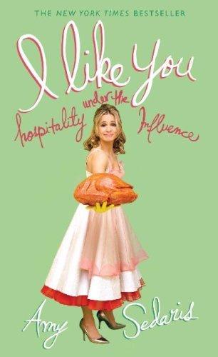 I Like You: Hospitality Under the Influence
