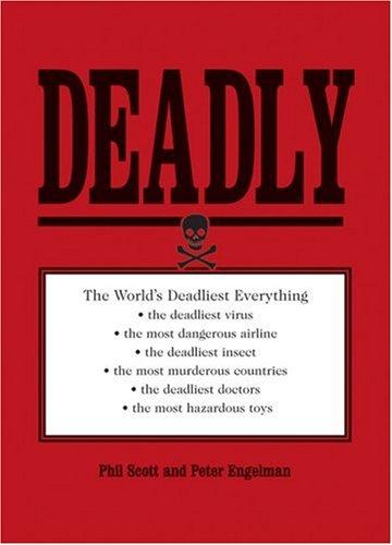 Phil Scott & Peter Engelman Deadly的圖片搜尋結果