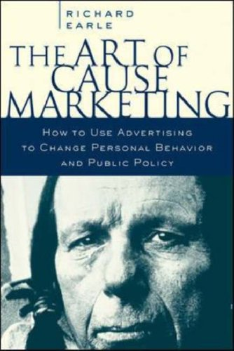 The Art of Cause Marketing