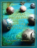 Global Problems and the Culture of Capitalism