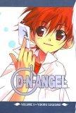 D.N.Angel, Vol. 9 by Yukiru Sugisaki