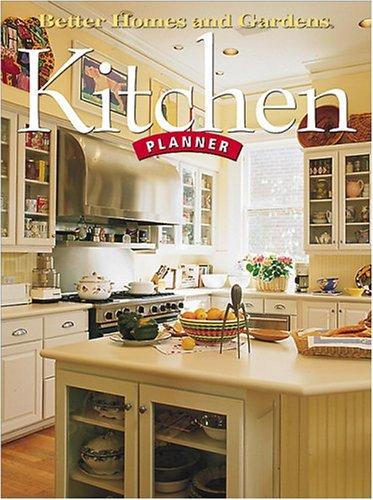 Kitchen Planner (Better Homes & Gardens