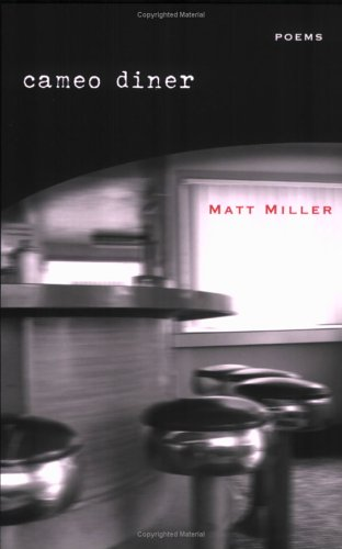 Cameo Diner: Poems