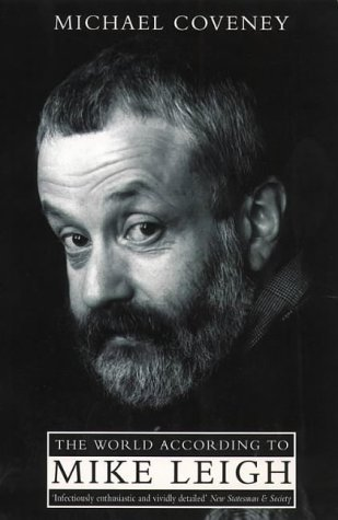 The World According to Mike Leigh