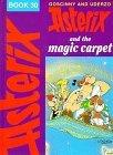 Asterix And The Magic Carpet