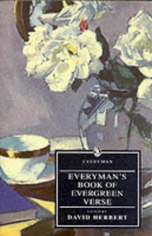 Everyman's Book Of Evergreen Verse