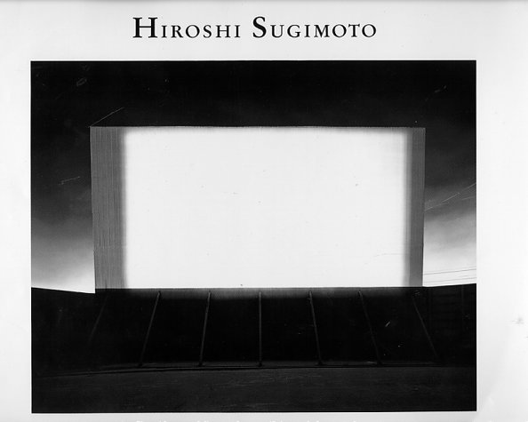 Hiroshi Sugimoto: Time Exposed