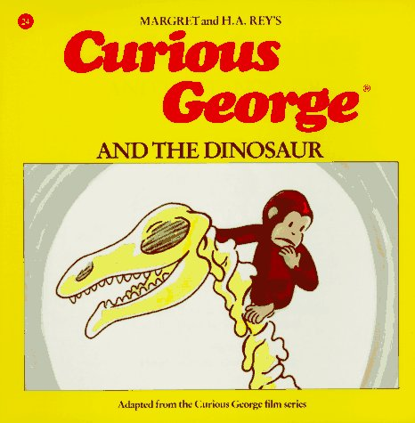the curiosity of george in the curious george book series While helping the renkinses harvest their apples, george discovers a giant cider press inside the barn as usual, george's curiosity gets the best of him, an.