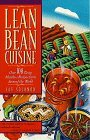 Lean Bean Cuisine: Over 100 Tasty Meatless Recipes from Around the World