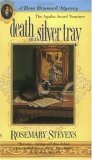 Death on a Silver Tray (Beau Brummell, #1)