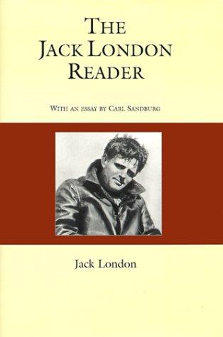 The Jack London Reader