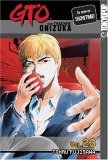 GTO: Great Teacher Onizuka, Vol. 23