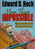 More Things Impossible