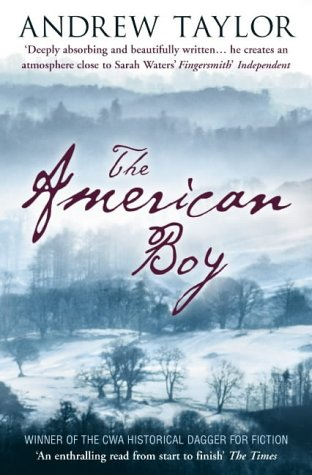 Ebook The American Boy by Andrew  Taylor PDF!