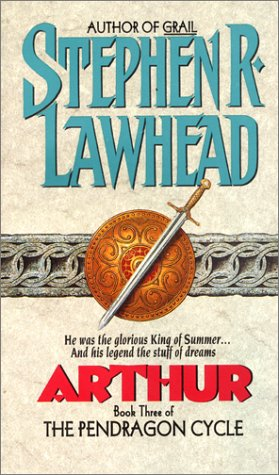 Ebook Arthur by Stephen R. Lawhead read!