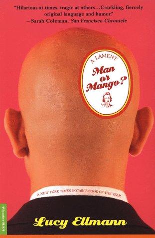 Man or Mango?