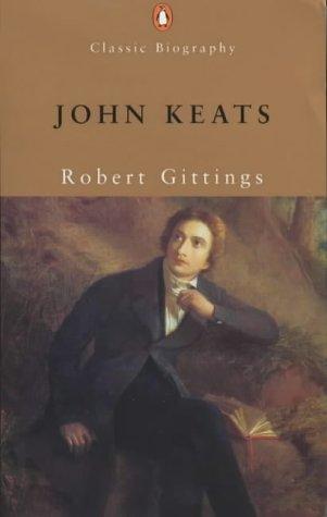 awards and achievements of john keats