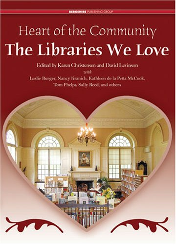 Heart of the Community by Karen Christensen