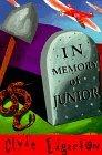 In Memory of Junior by Clyde Edgerton