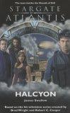 Halcyon (Stargate Atlantis, #4)