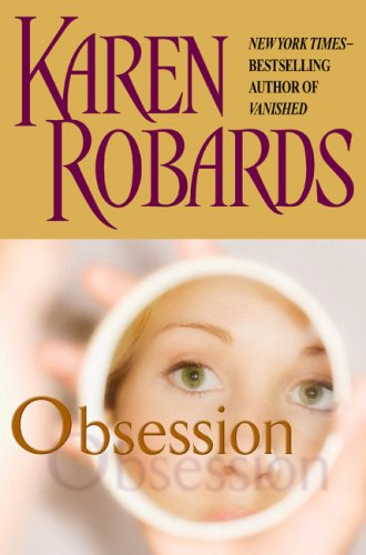 Obsession by Karen Robards