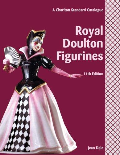 Royal Doulton Figurines: A Charlton Standard Catalogue