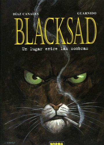 Blacksad #1 by Juan Díaz Canales