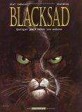 Quelque part entre les ombres (Blacksad, #1)