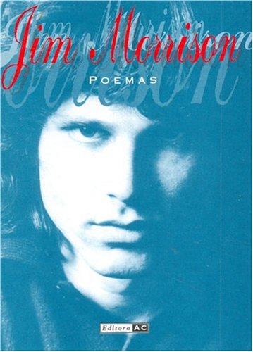 Jim Morrison - Poemas