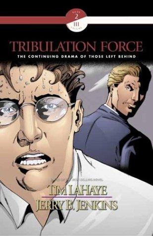 Tribulation Force Graphic Novel #3 (Book 2, Vol. 3)