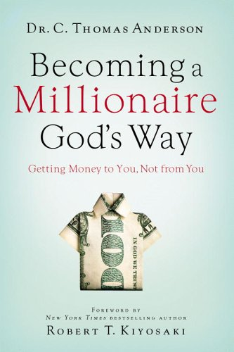 becming a millionaire god s way