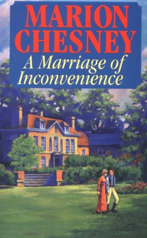A Marriage of Inconvenience (Love, #8) (Endearing Young Charms, #3)