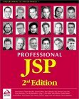 Professional JSP 2nd Edition