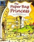 The Paperbag Princess (Story Corner S.)