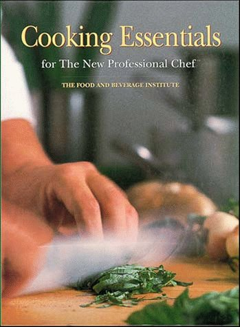 Cooking essentials for the new professional chef by culinary 549834 fandeluxe Image collections