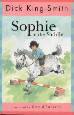 Sophie in the Saddle PDF iBook EPUB por Dick King-Smith