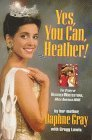 Yes, You Can, Heather by Daphne Gray