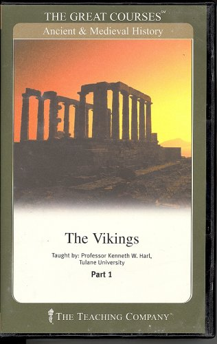 The Vikings by Kenneth W. Harl