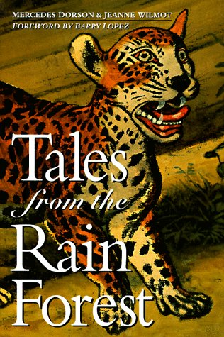Tales From the Rainforest