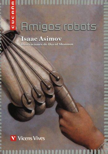 Amigos Robots=Robot Friends (Cucana)