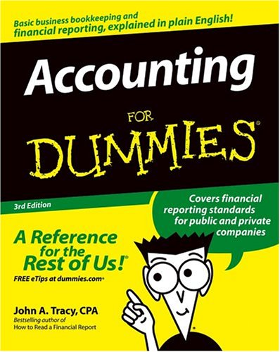 Accounting Basis: Books Which Will Help You To Get It